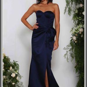 Elle Zeitoune Anya gown
